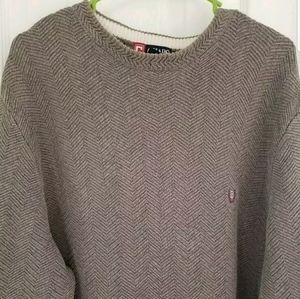 Chaps Ralph Lauren Men's Crewneck Knit Sweater